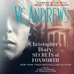 Christophers-diary-secrets-of-foxworth-9781442377660