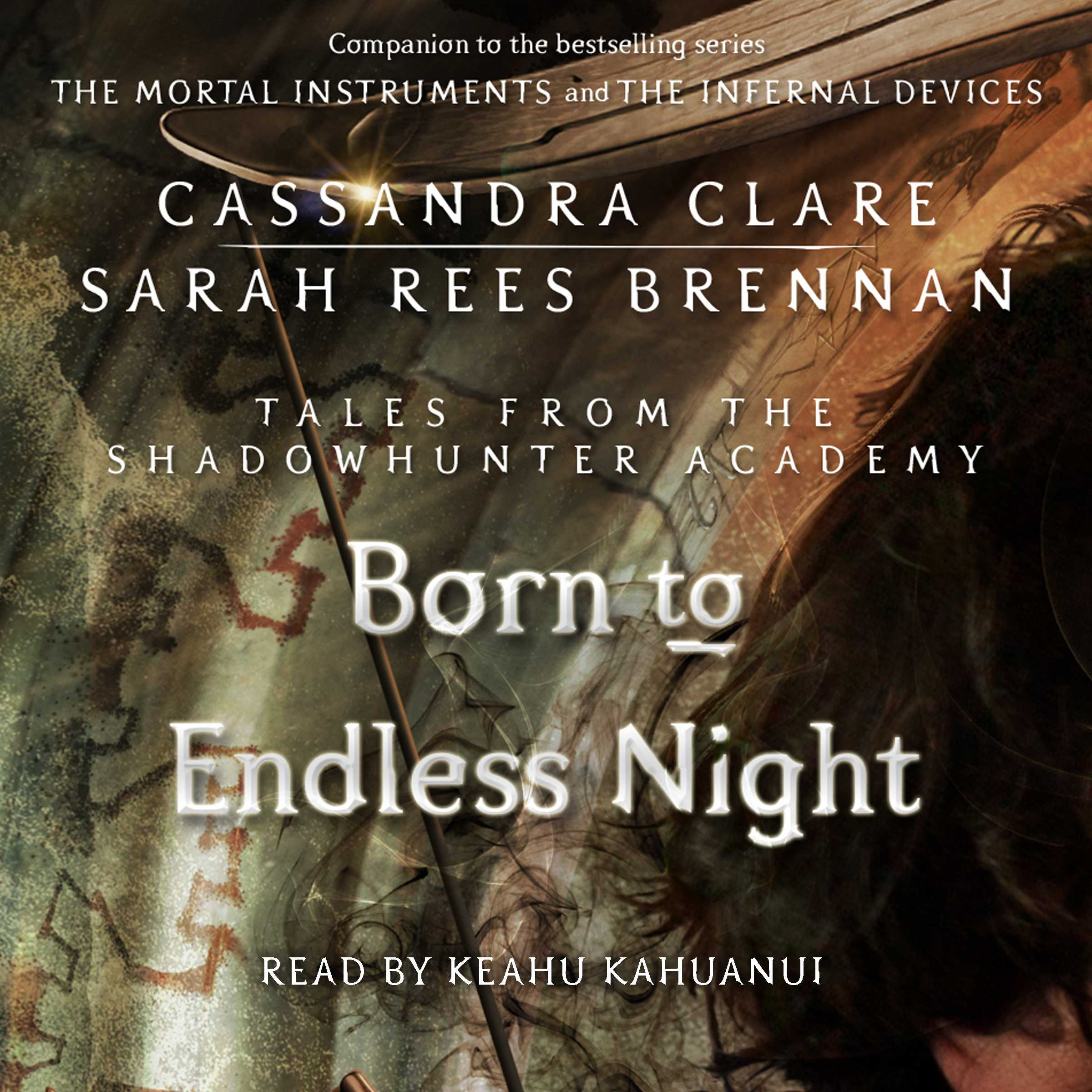Born to endless night 9781442384170 hr
