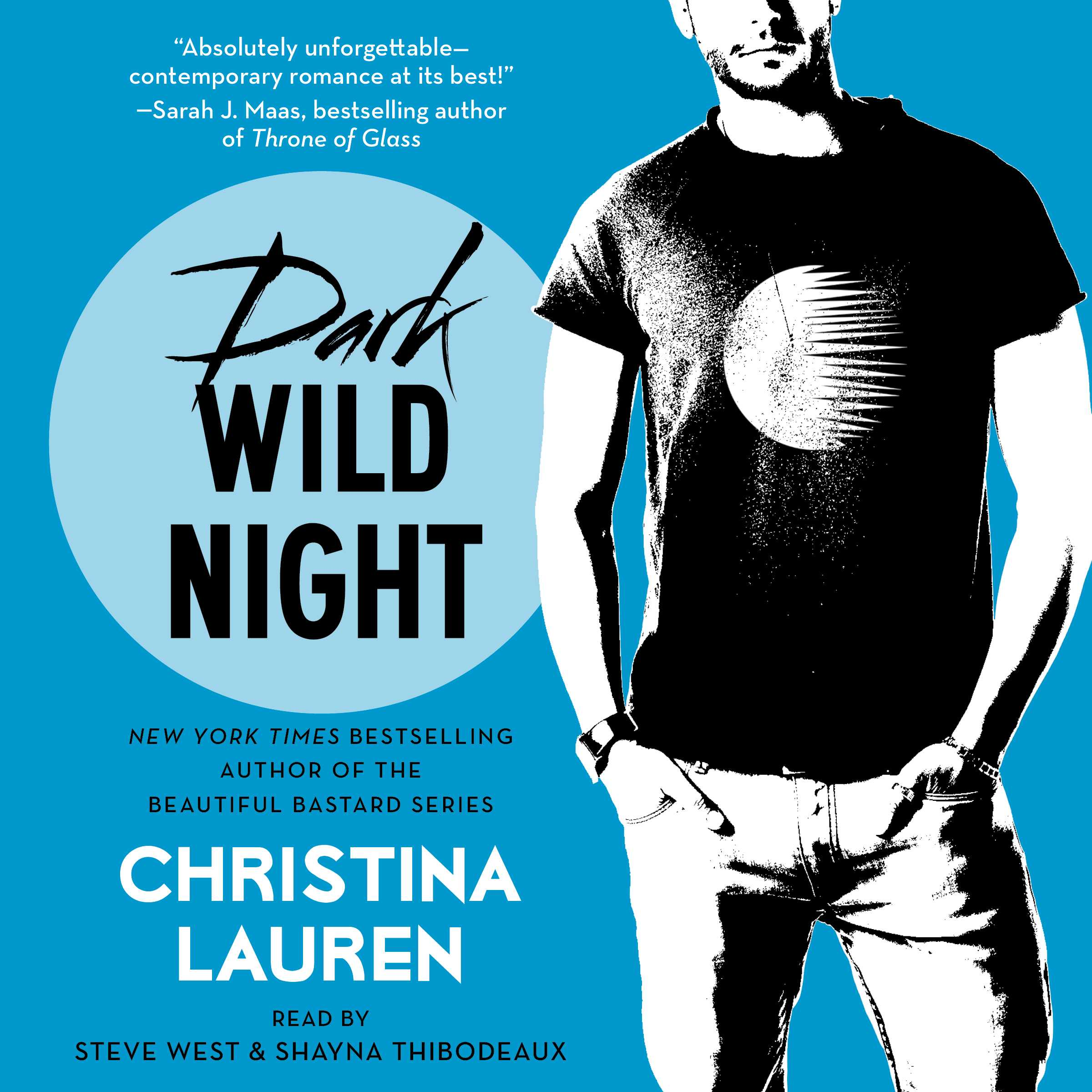 Dark wild night 9781442384828 hr