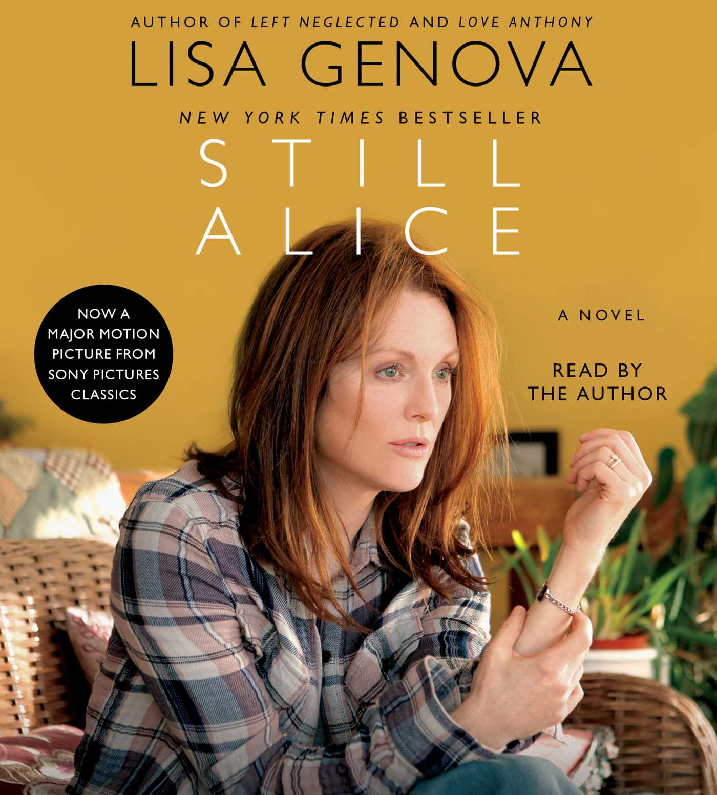 Still alice 9781442385764 hr