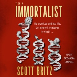 The Immortalist