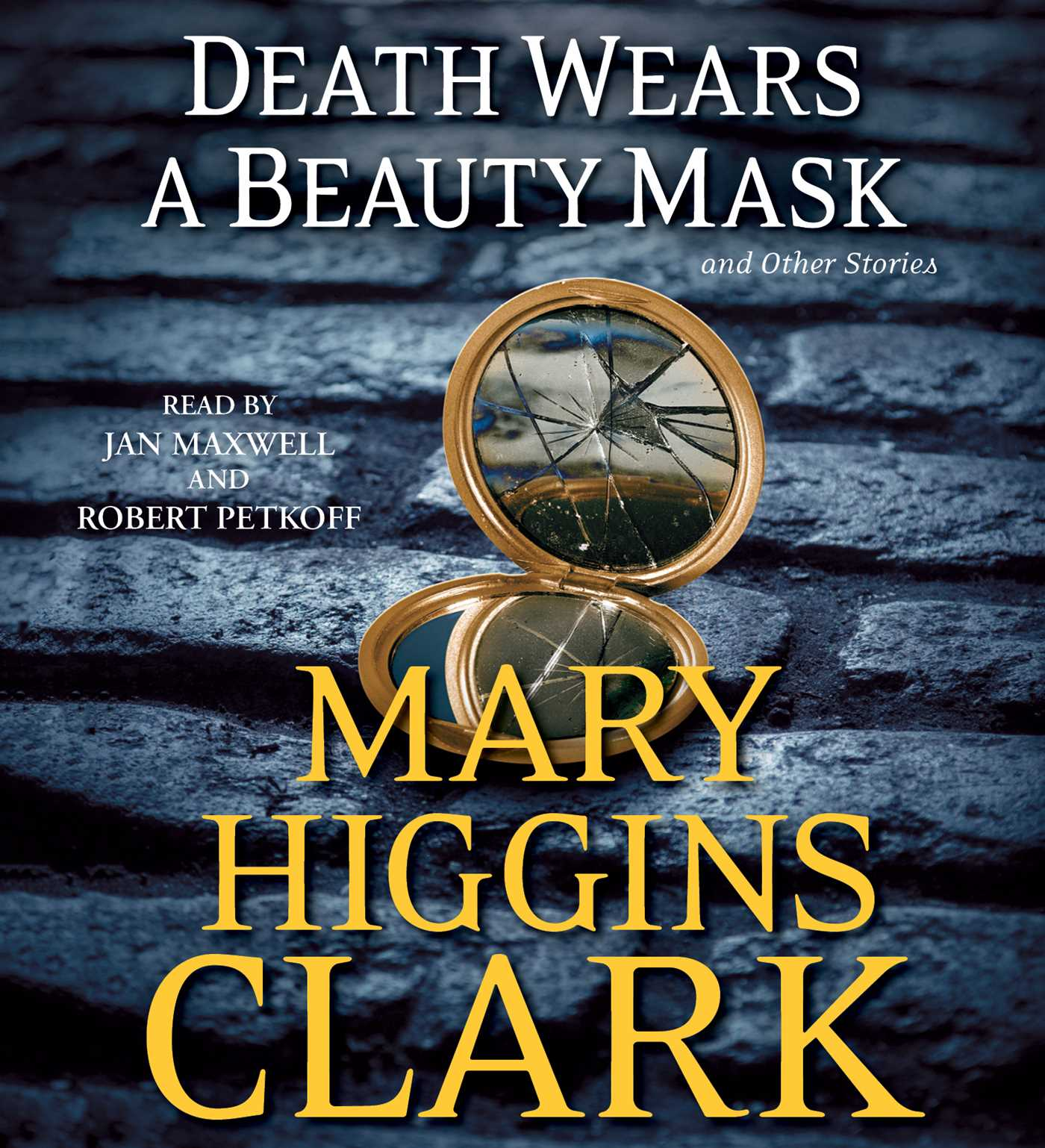 Death wears a beauty mask and other stories 9781442387065 hr