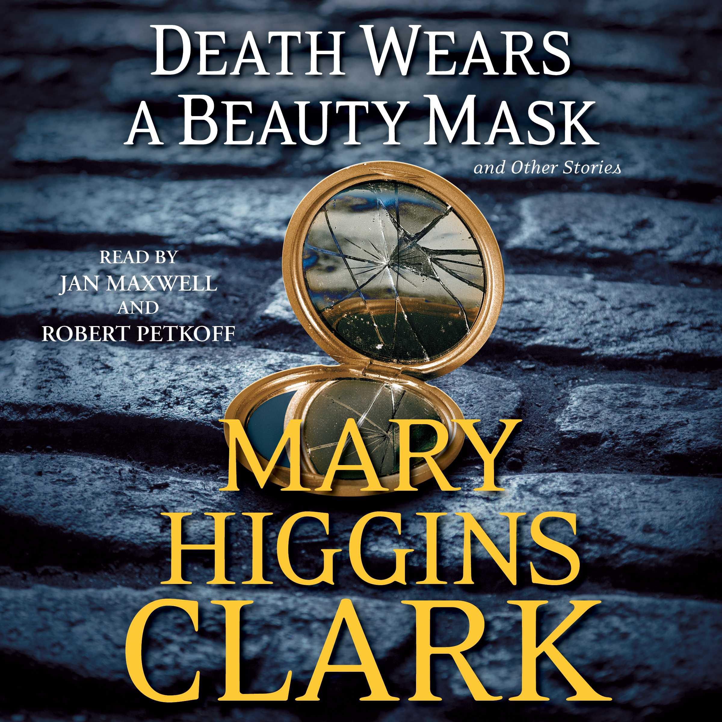 Death wears a beauty mask and other stories 9781442387072 hr