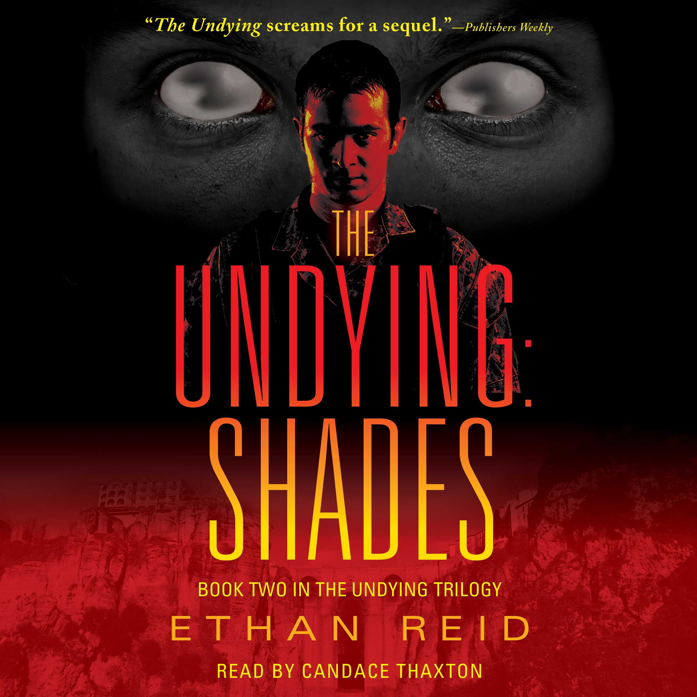 The undying shades 9781442390478 hr