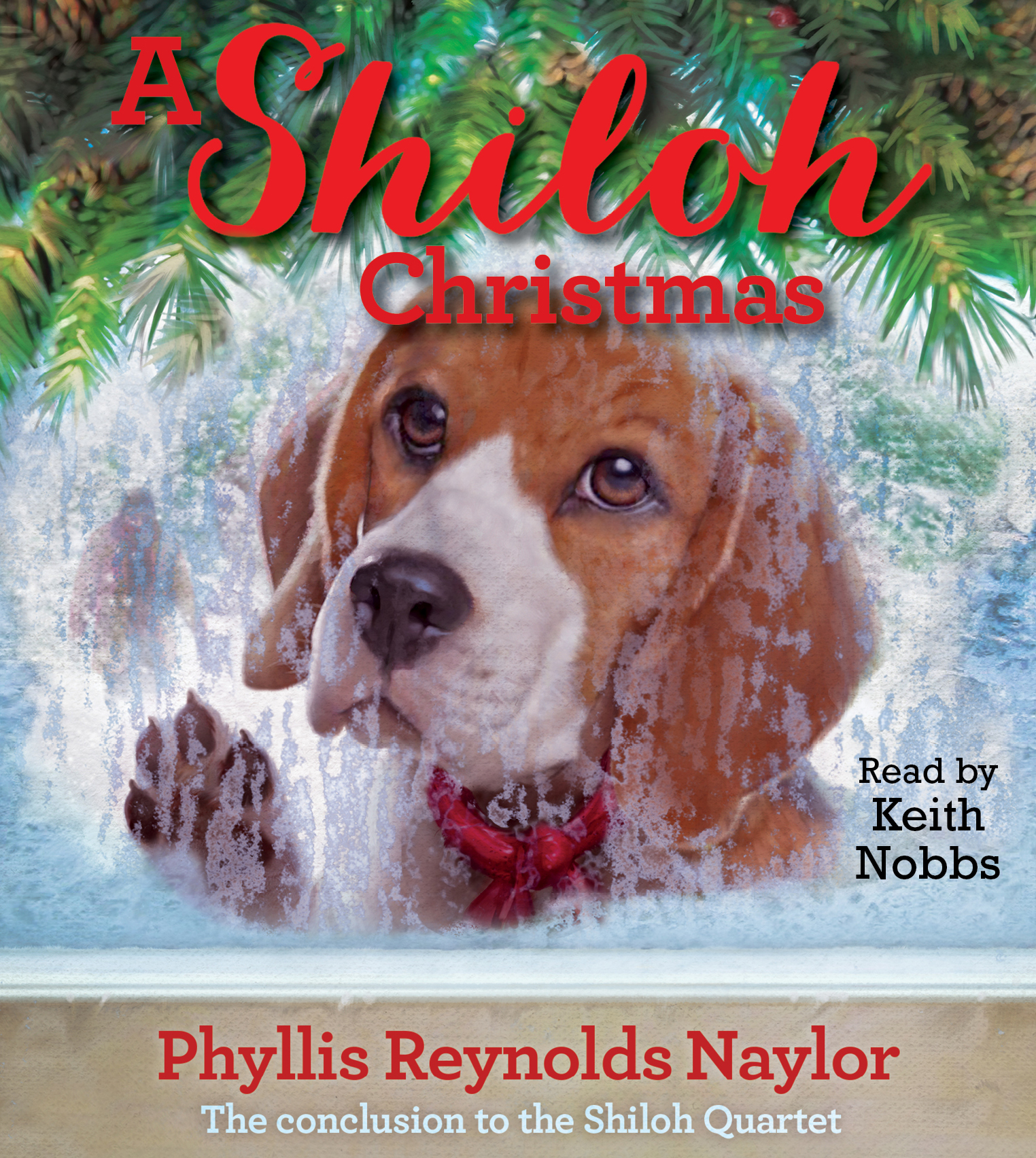 A shiloh christmas 9781442391383 hr