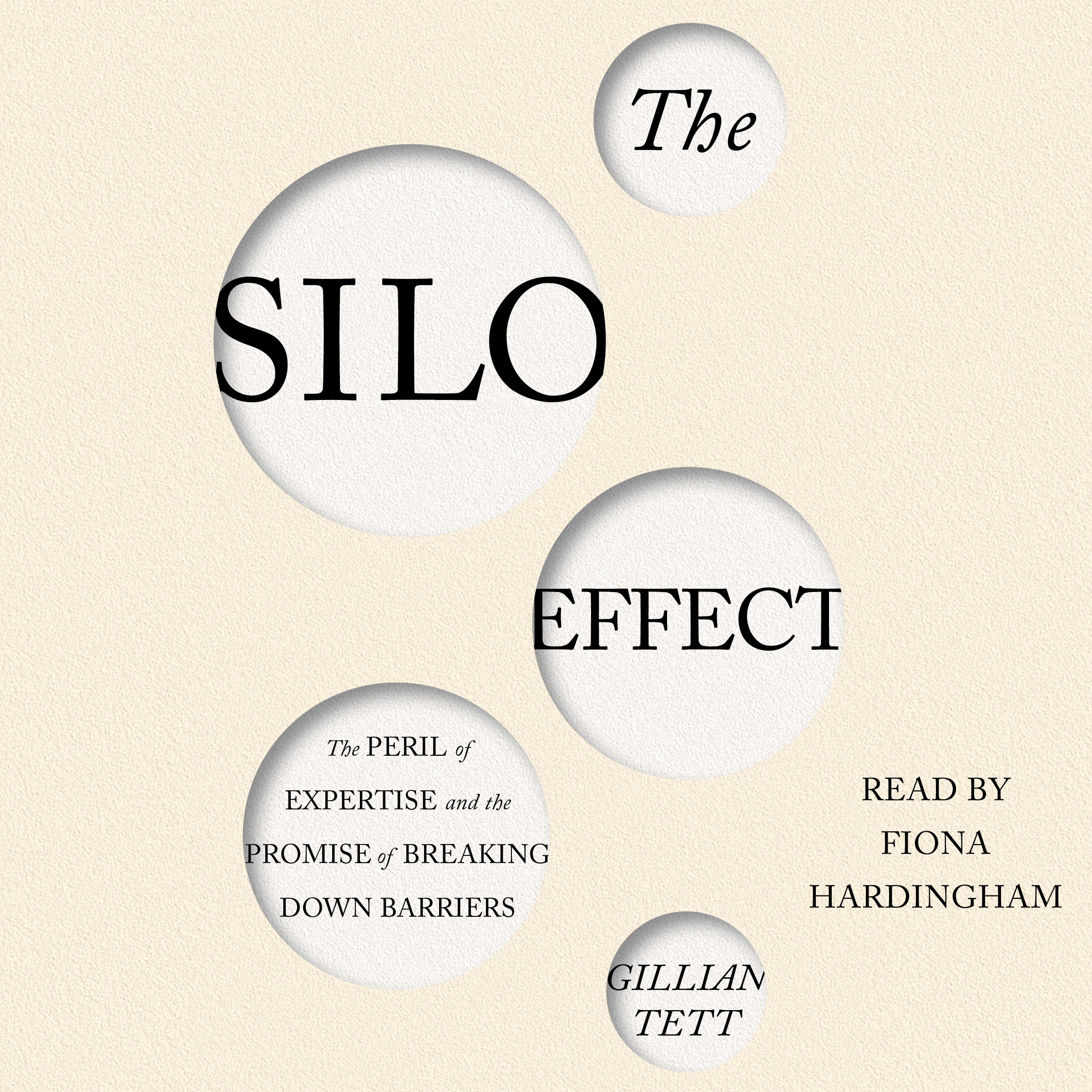 The silo effect 9781442391710 hr
