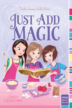 Just Add Magic