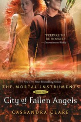 City of fallen angels 9781442403543