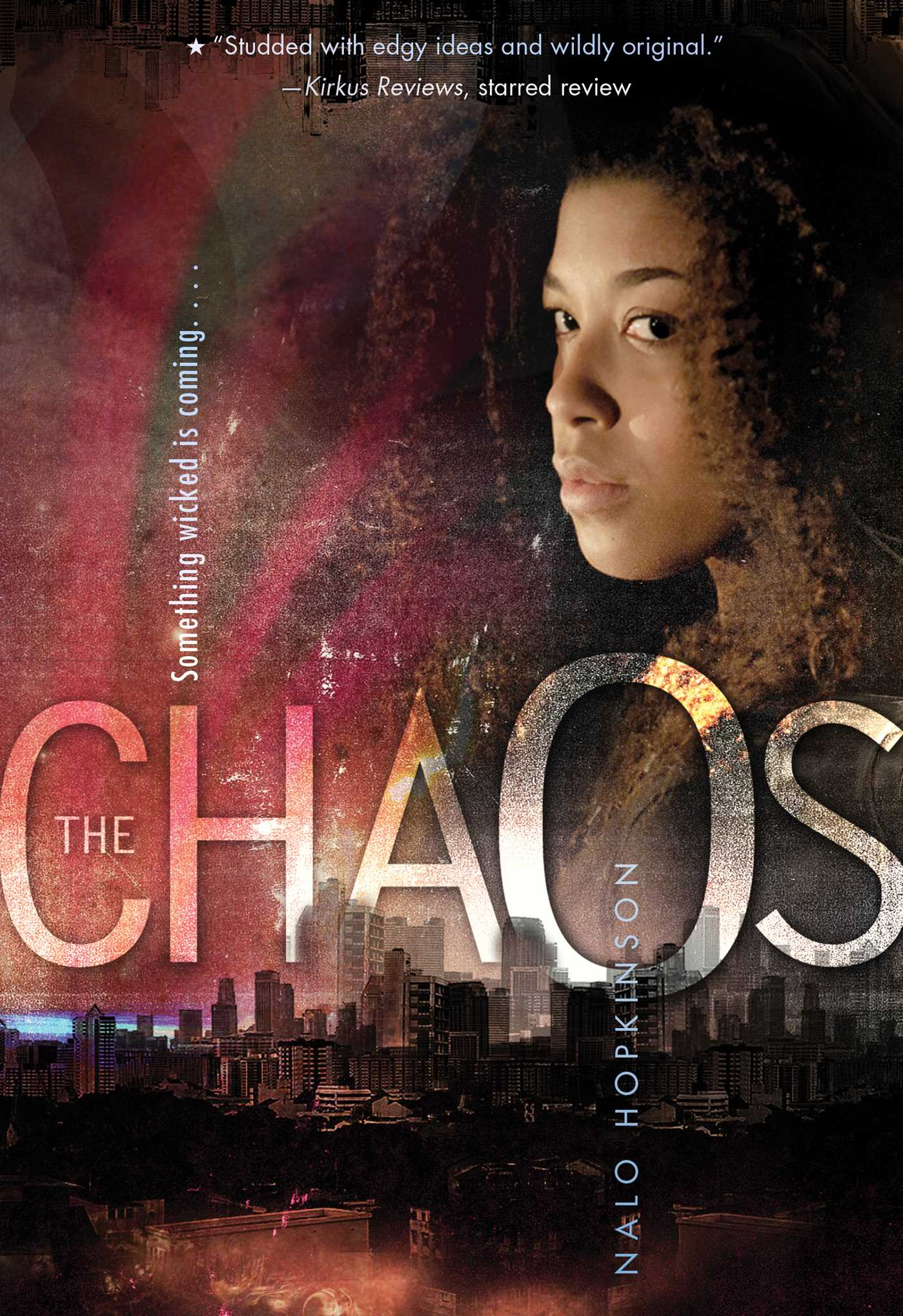 The chaos 9781442409552 hr
