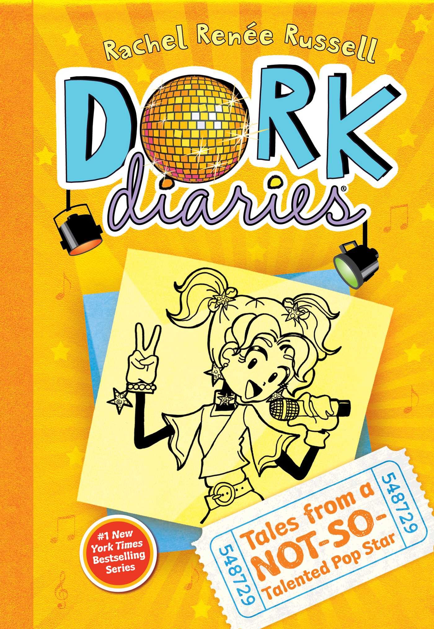dork diaries how to dork your diary pdf