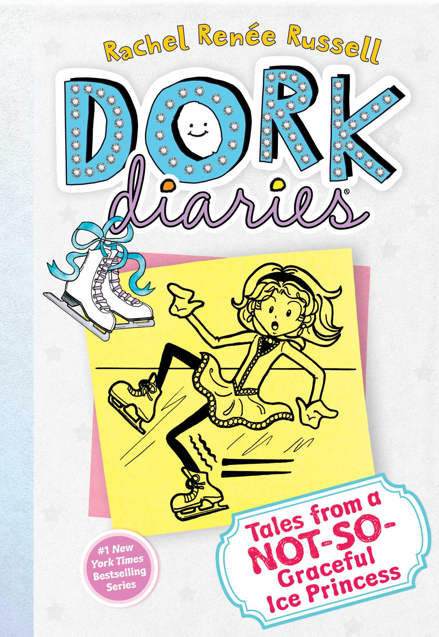 Coloring pages for dork diaries - Dork Diaries 4 9781442411920 Hr