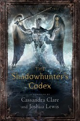 The shadowhunters codex 9781442416925