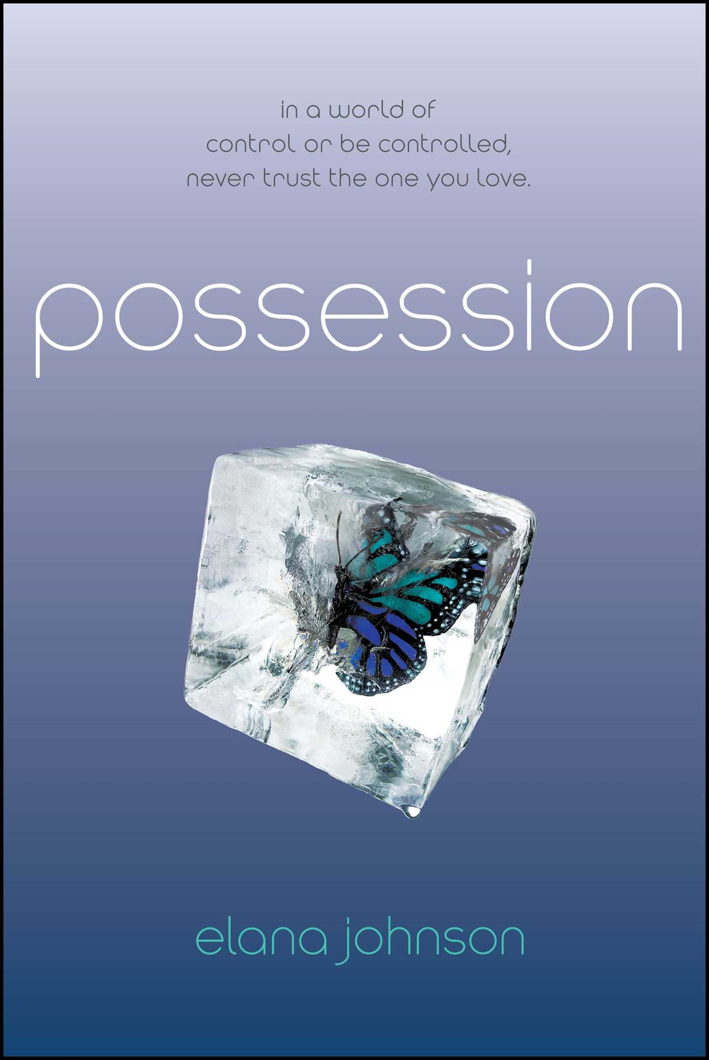 Possession 9781442421264 hr