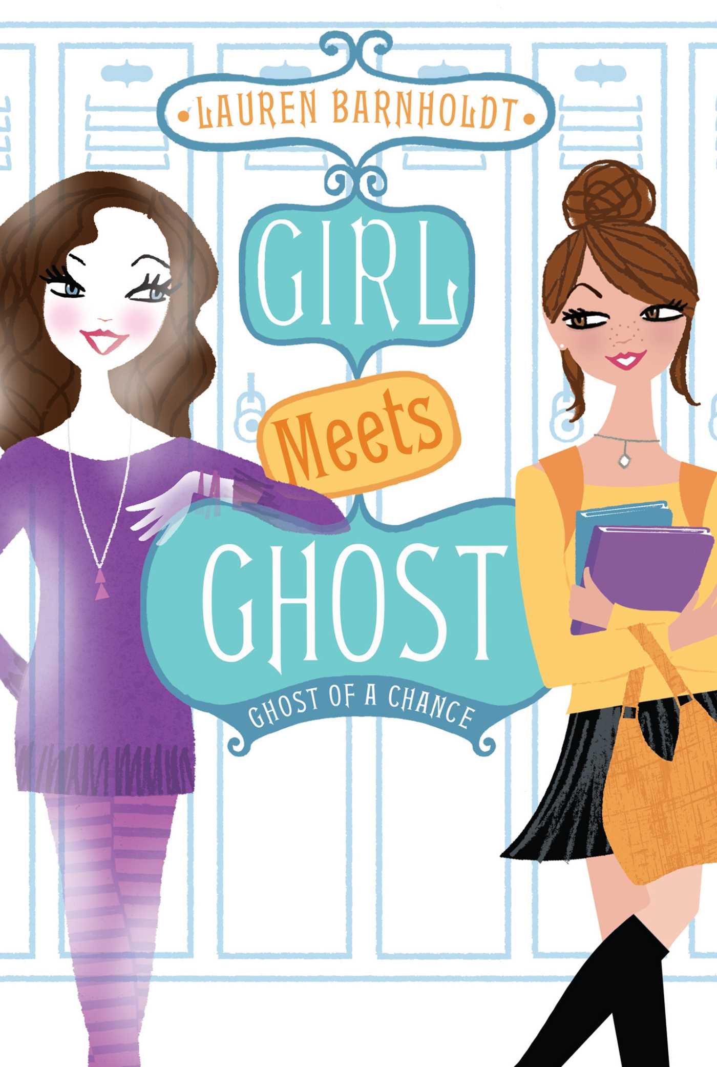 Image result for girl meets ghost book 3
