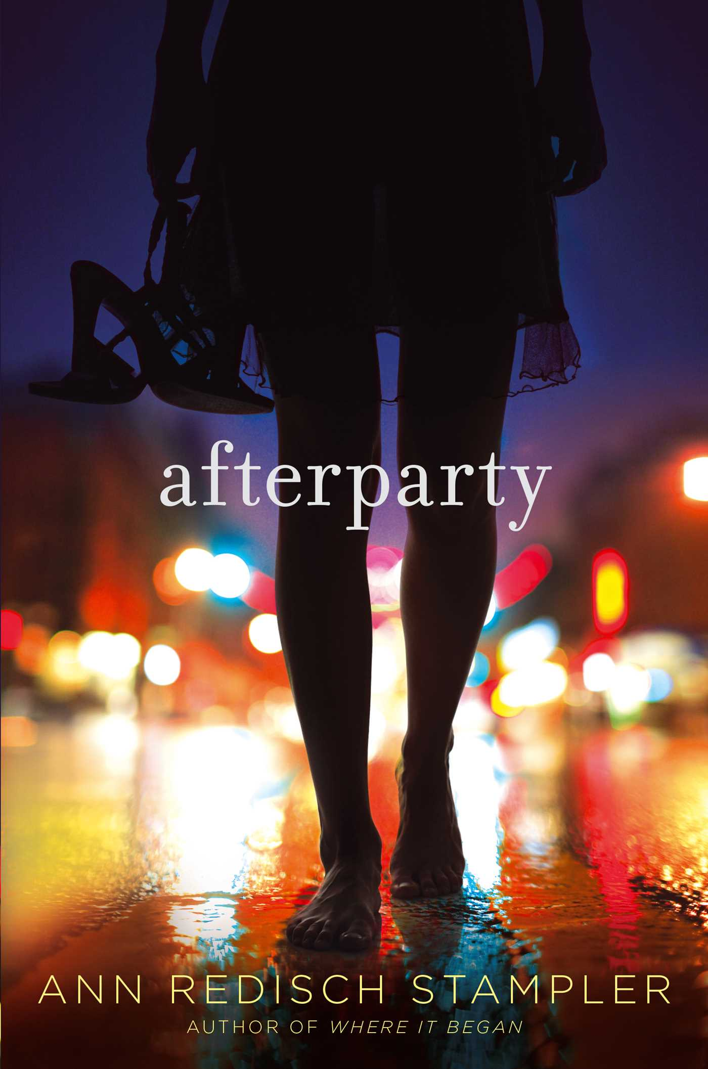 Afterparty 9781442423268 hr