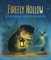 Firefly hollow 9781442423367