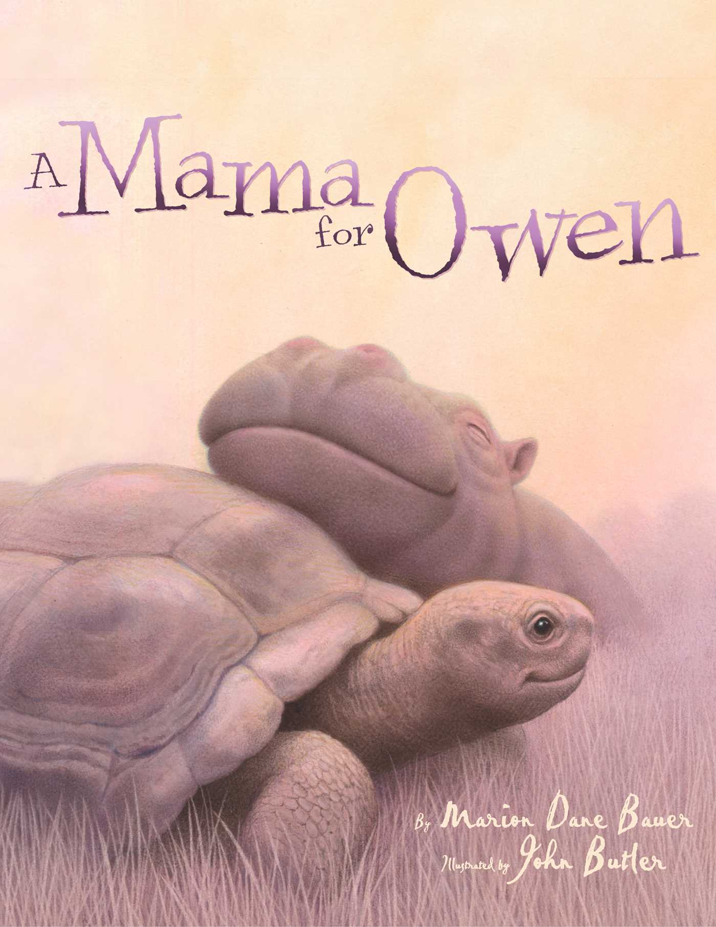 A mama for owen 9781442426252 hr