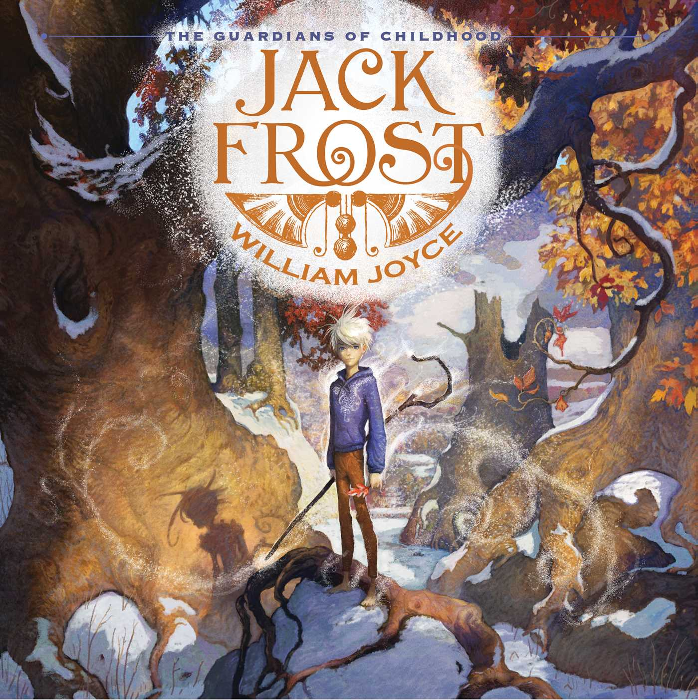 Jack frost 9781442430433 hr