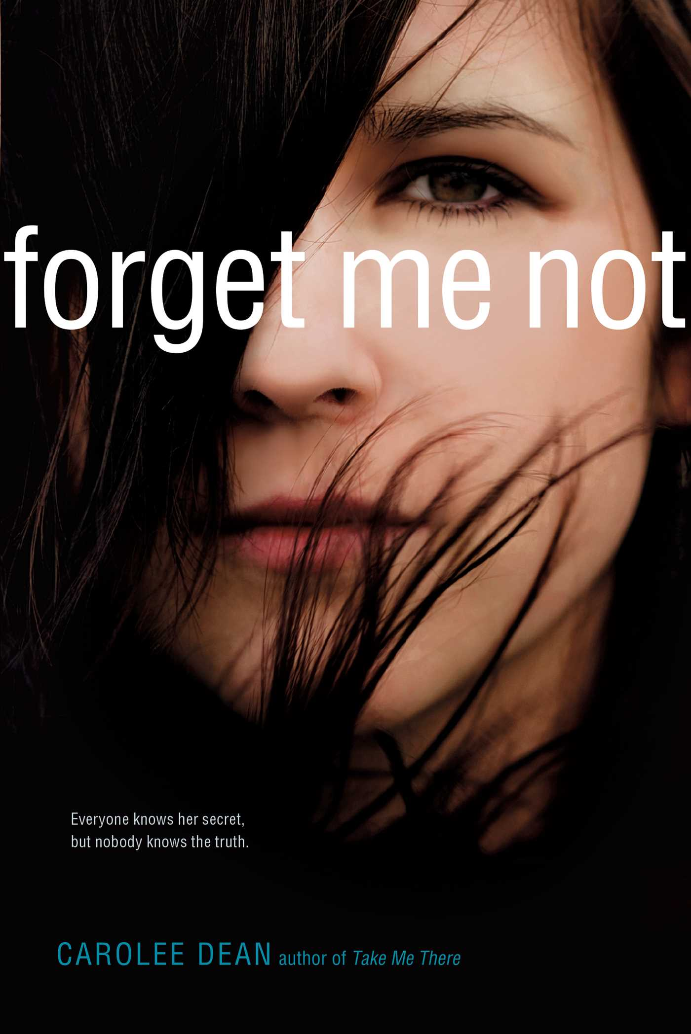 Forget me not 9781442432567 hr