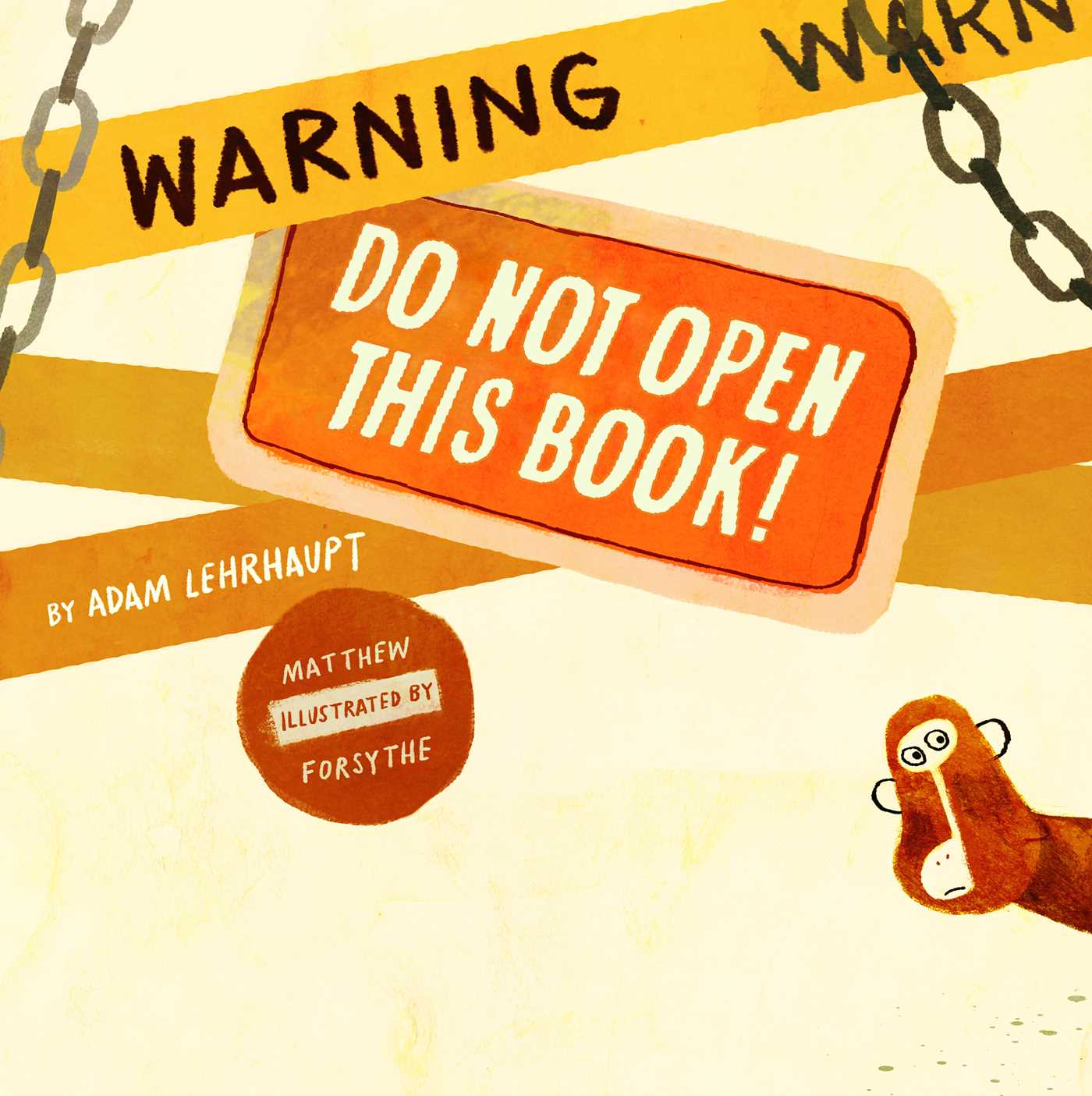 Image result for don't open this book by adam