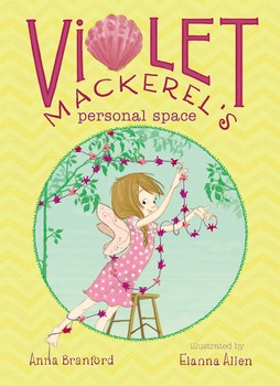 Violet Mackerel's Personal Space