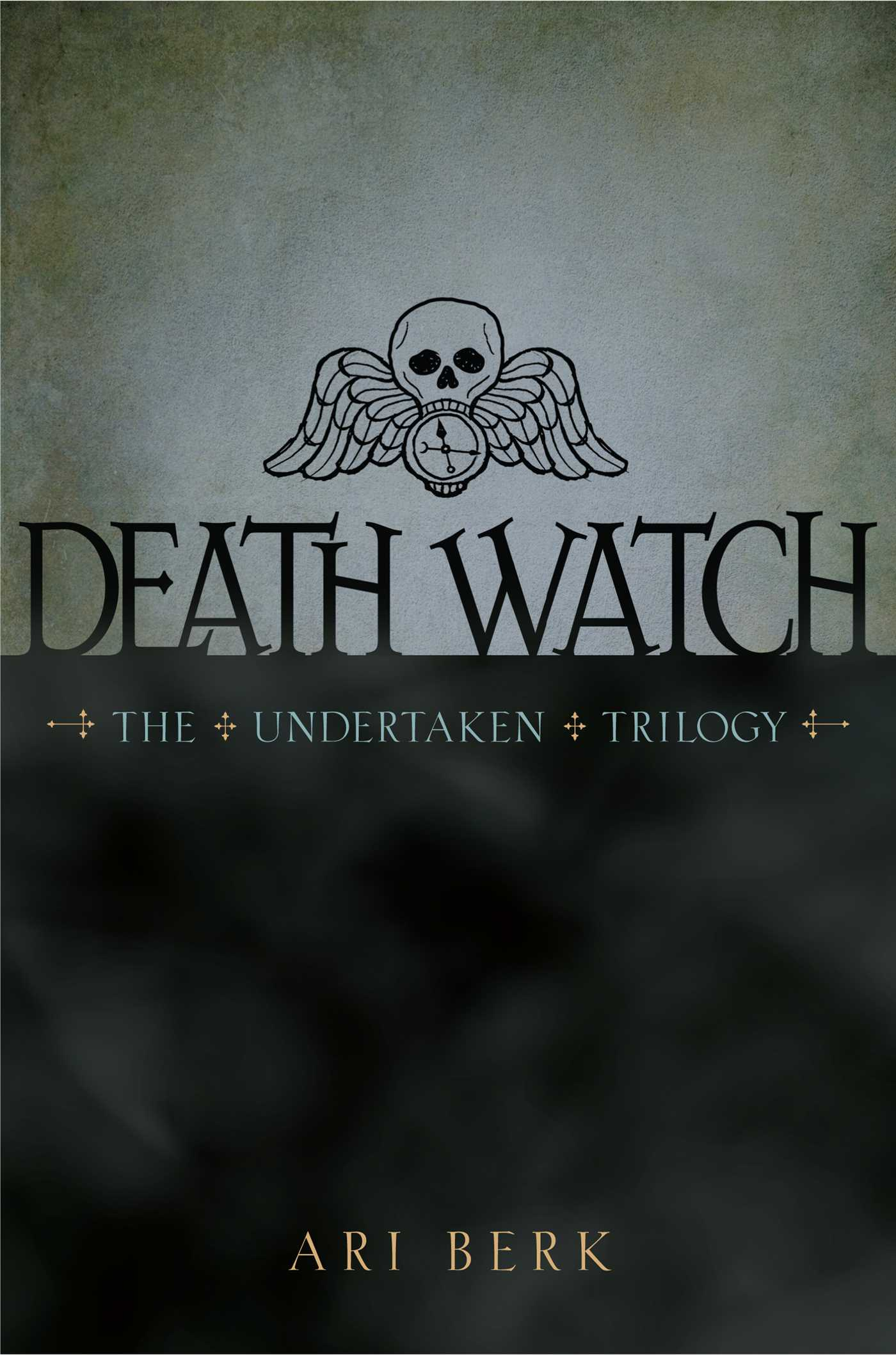 Death watch 9781442436039 hr