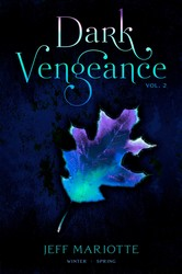 Dark Vengeance Vol. 2
