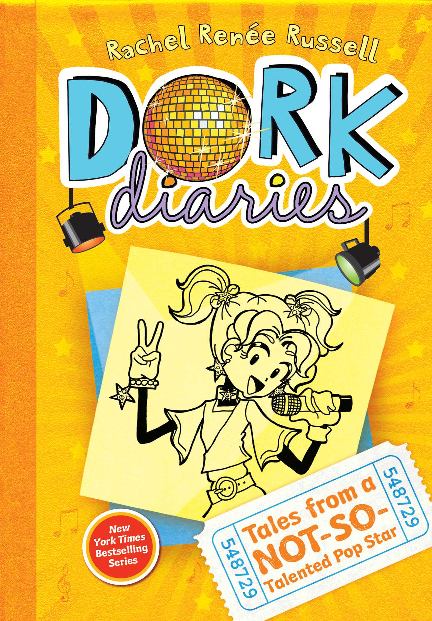 Dork diaries 3 enhanced ebook edition 9781442441231 hr