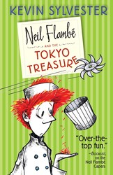 Neil Flambé and the Tokyo Treasure