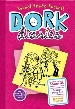 The Dork Diaries Collection