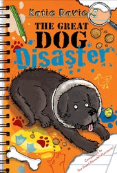The great dog disaster 9781442445178