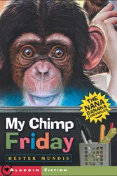 My Chimp Friday