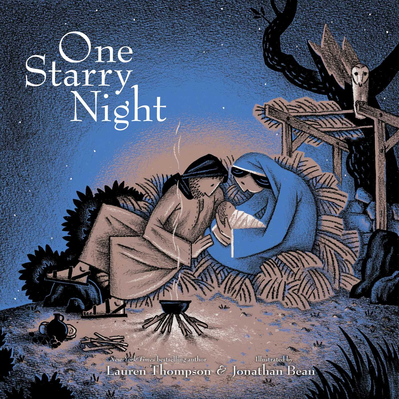 One starry night 9781442449503 hr
