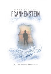 Frankenstein book by mary shelley official publisher page more books from this author frankenstein fandeluxe Image collections
