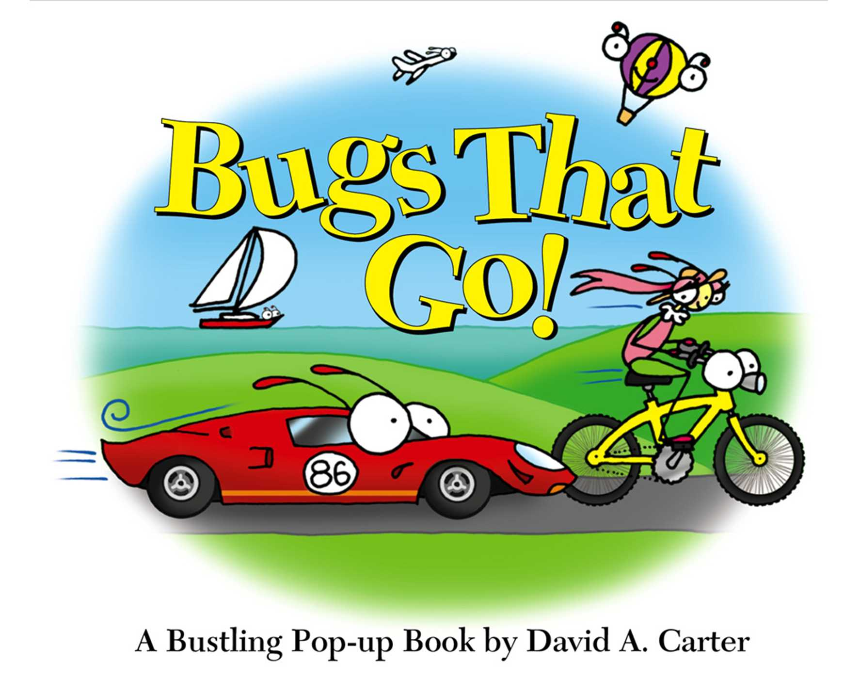 Bugs that go enhanced ebook edition 9781442451308 hr