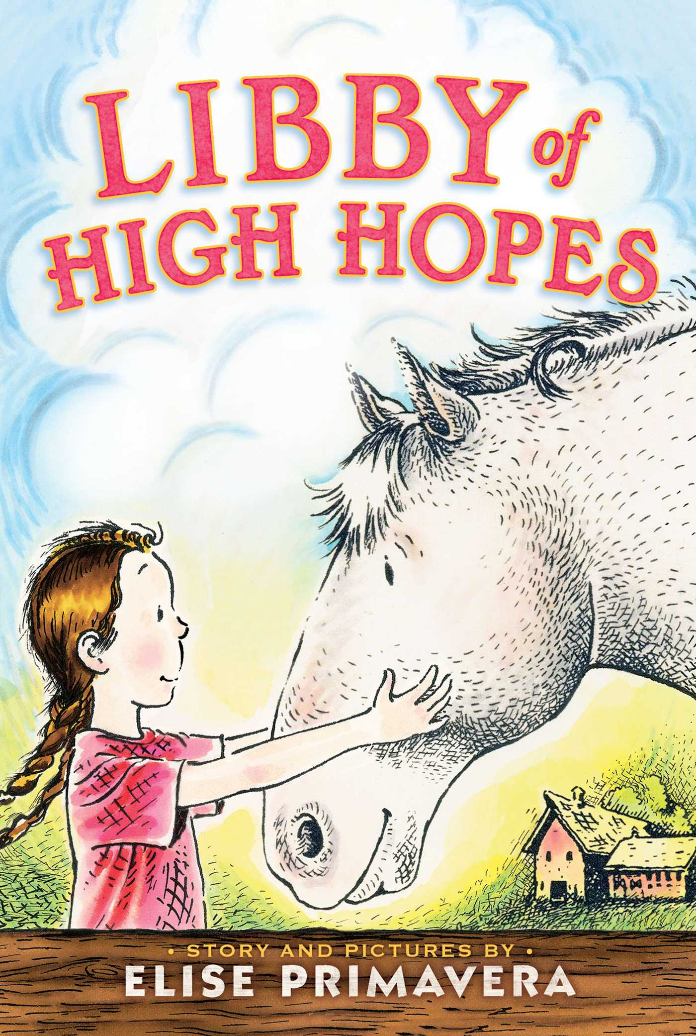 Libby of high hopes 9781442452190 hr