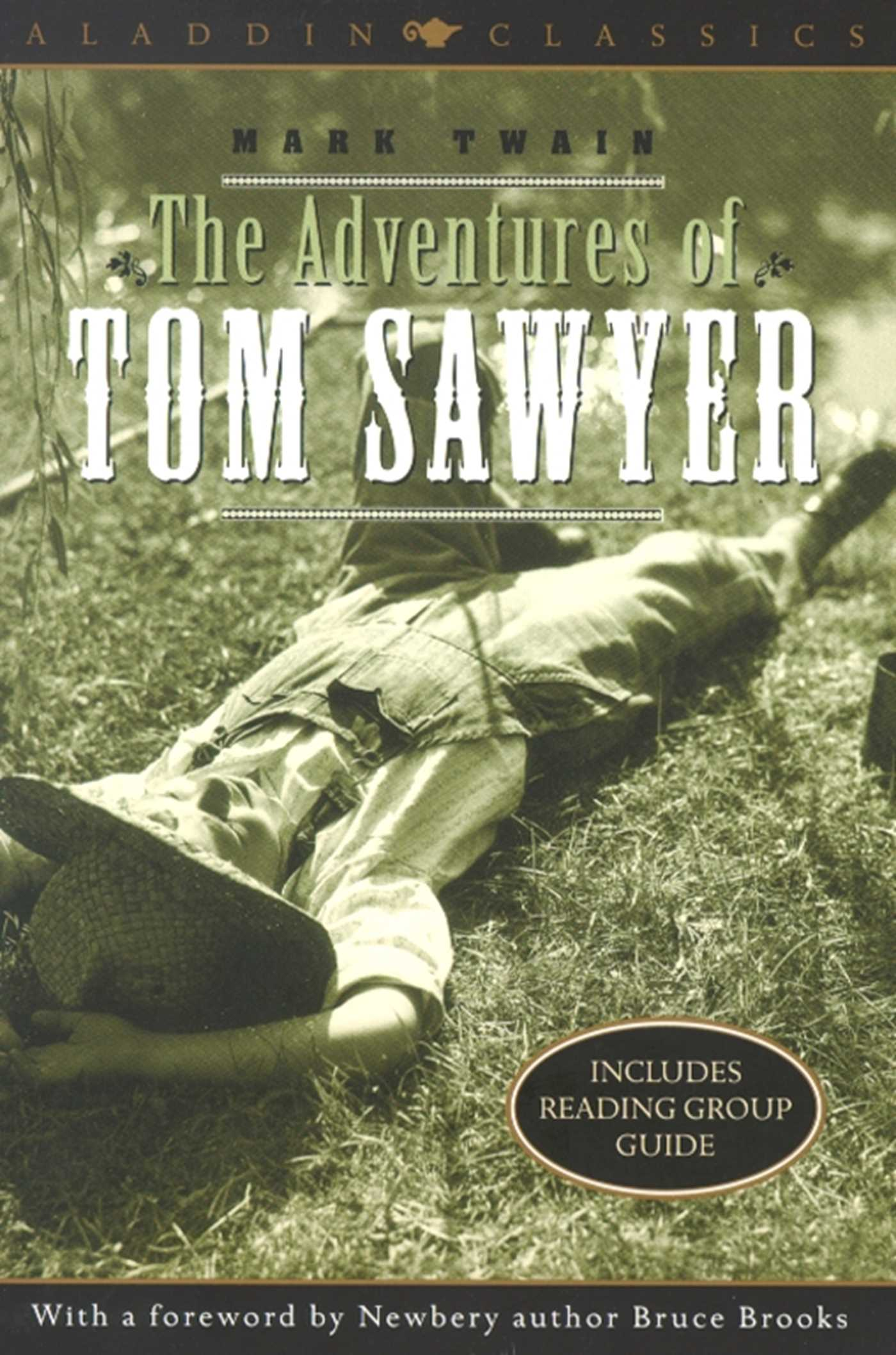 a book report on mark twains the adventures of tom sawyer He became a reporter and in 1869 he published his first book  some of mark twains major influences was ,  mark twain , the adventures of tom sawyer.