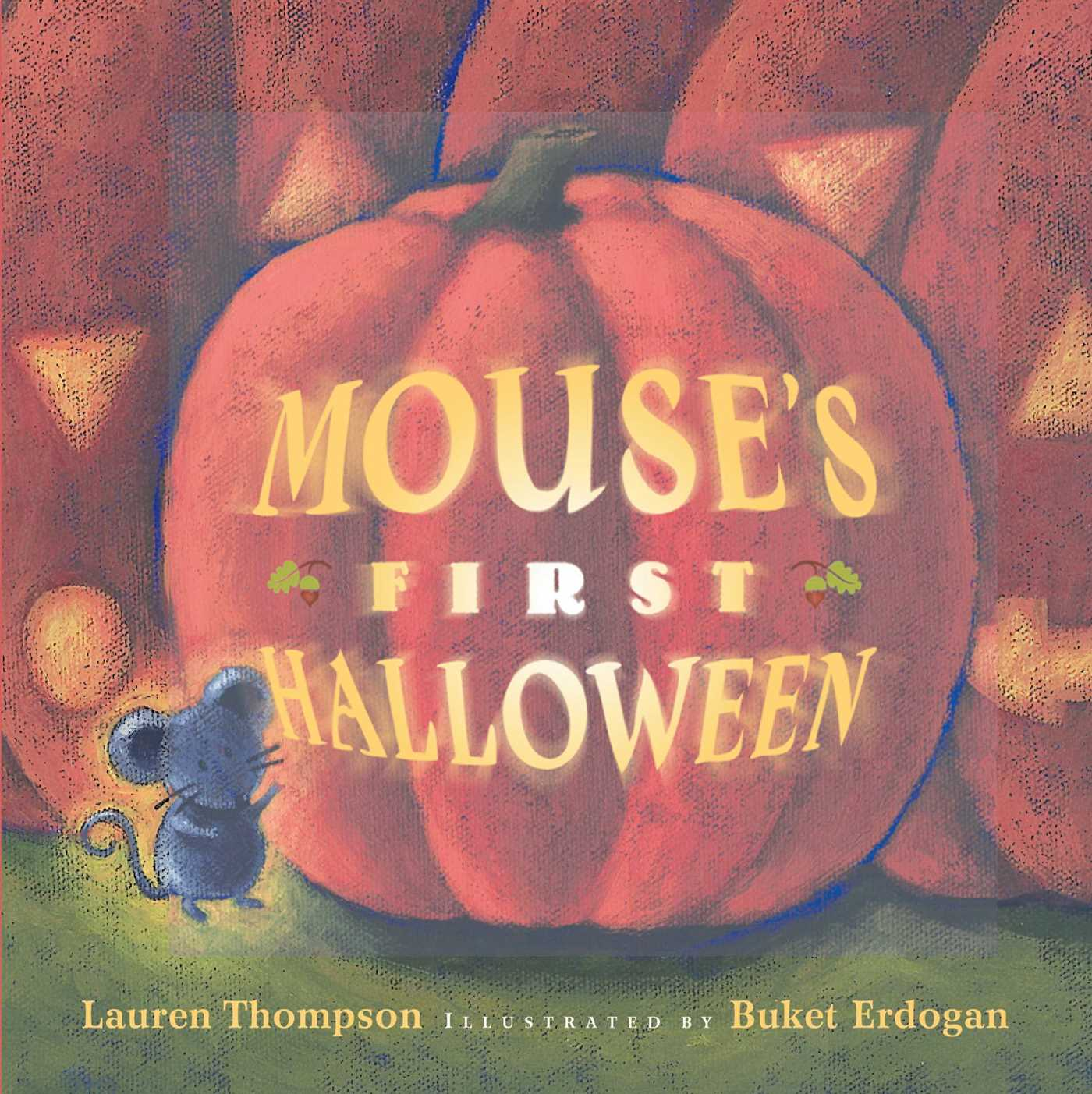 Mouses first halloween 9781442457676 hr