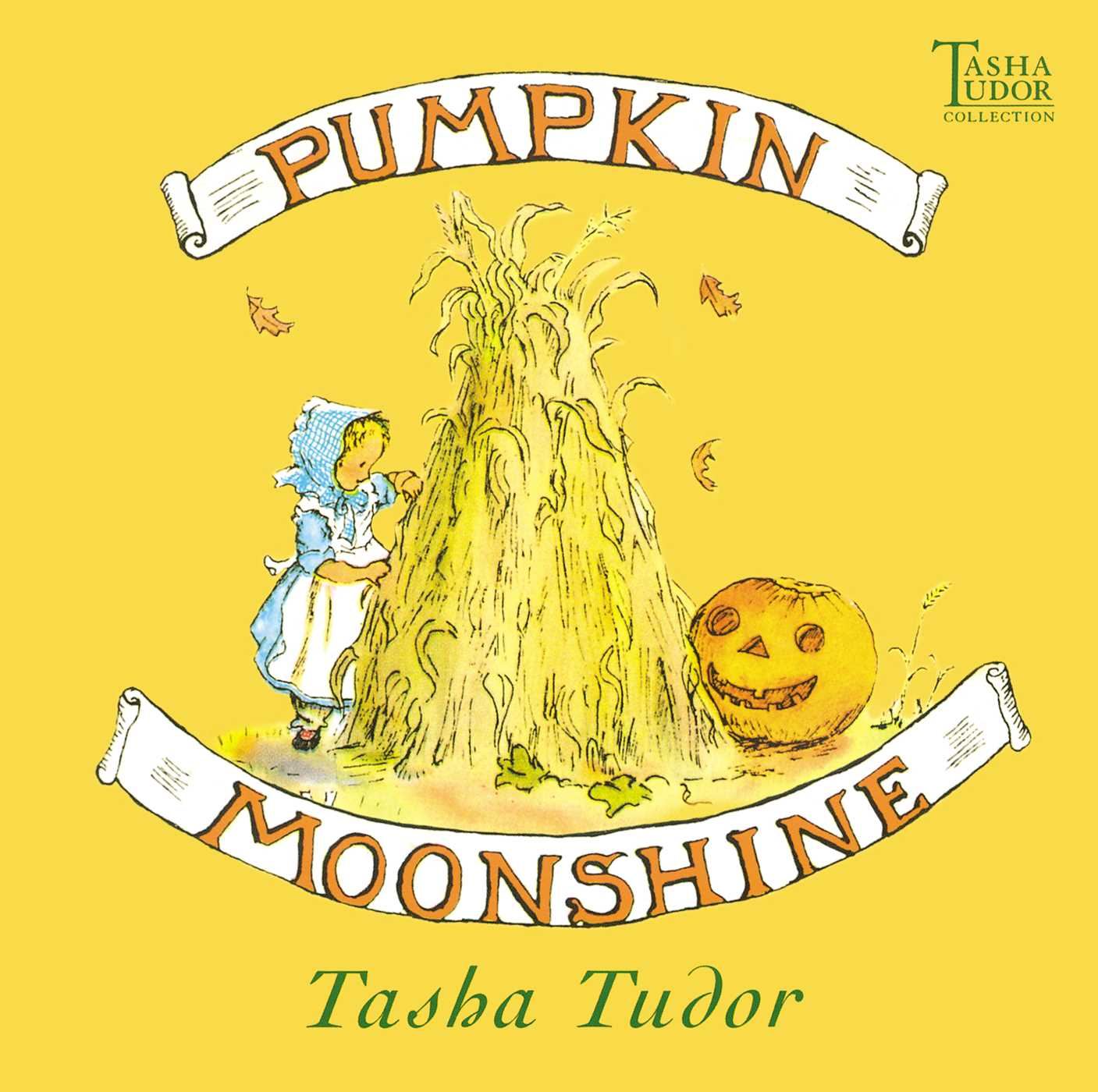 Pumpkin moonshine 9781442471726 hr