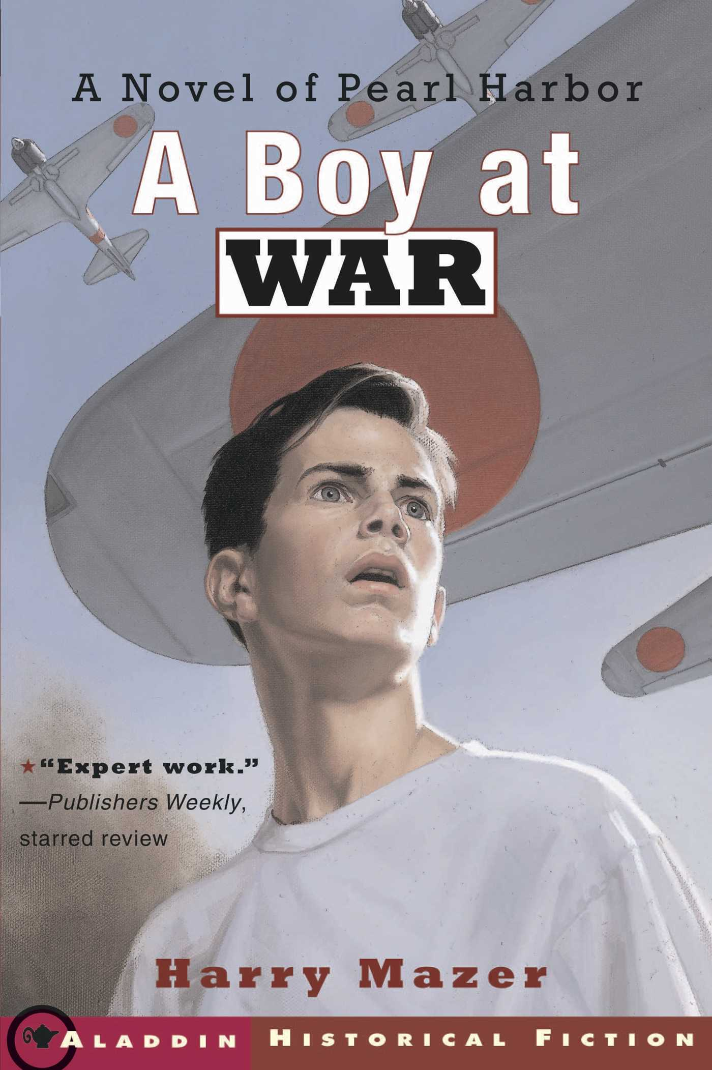 thesis harry mazer a boy at war A boy at war by harry mazer no description by john rodriguez on 19 october 2010 tweet comments (0) please log in to add your comment.