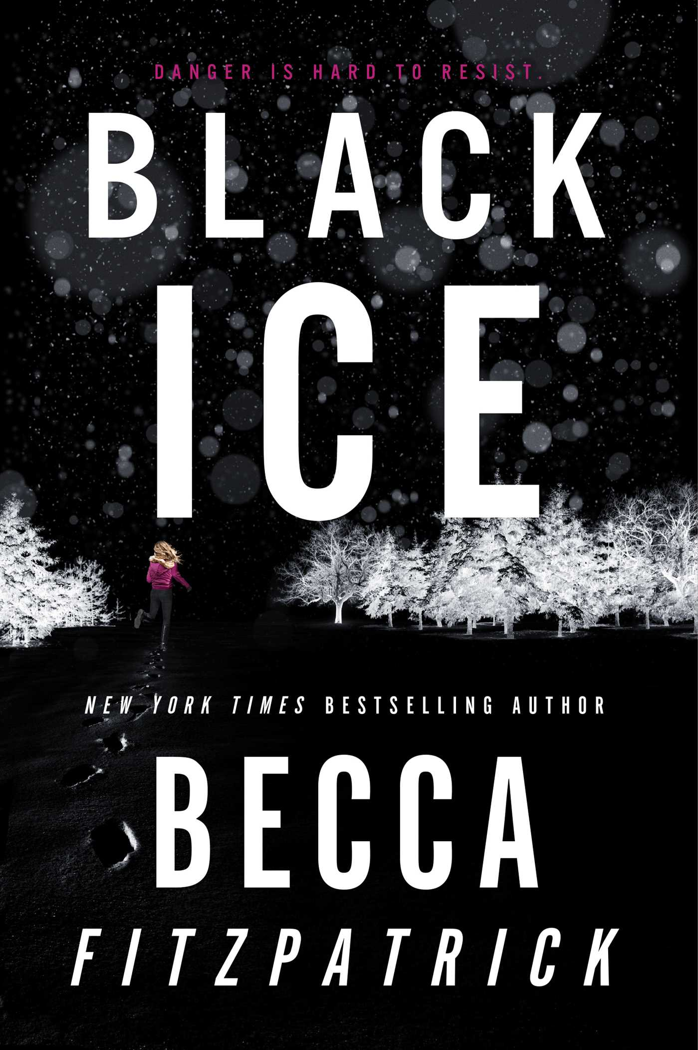 Black ice 9781442474277 hr