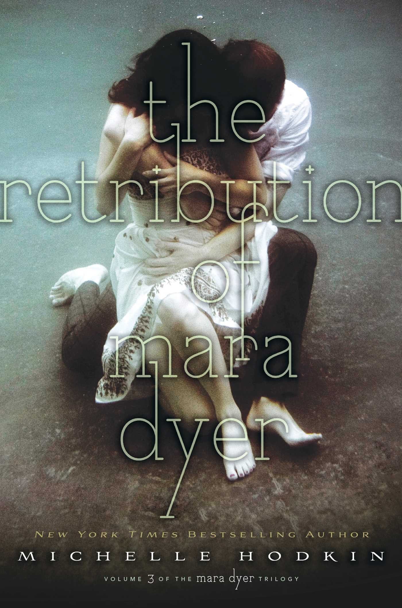 The retribution of mara dyer 9781442484245 hr