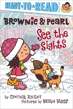 Brownie & Pearl See the Sights