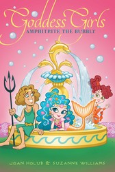Amphitrite the bubbly 9781442488328