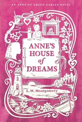 Annes house of dreams 9781442490109