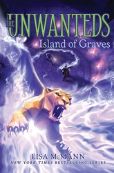 Island of Graves by Lisa McMann