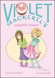 Violet Mackerel's Possible Friend
