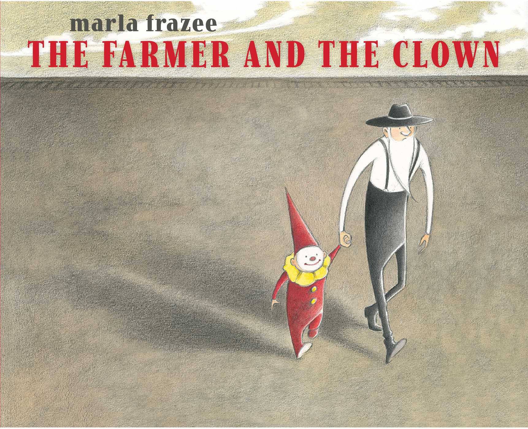The farmer and the clown 9781442497450 hr