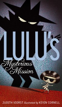 Lulu's Mysterious Mission