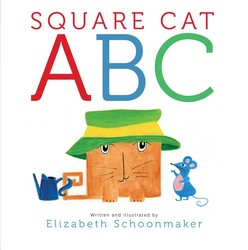 Square Cat ABC